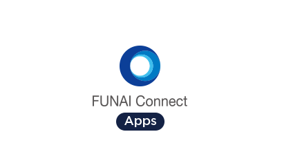 FUNAI Connect App