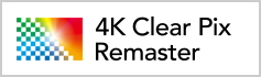 4K Clear Pix Remaster